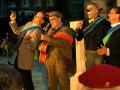 Asphalt Helden 2012 mit Knäcke, Stäx & Theater Rue Pietonne